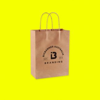 Kcraft Paper Bag